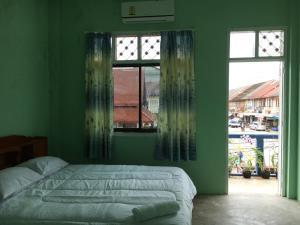 K.G.B. guesthouse, Penzióny  Thakhek - big - 2