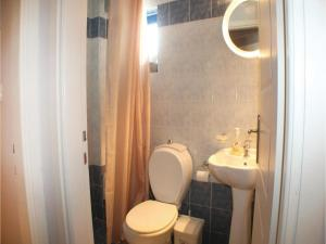 Three-Bedroom Apartment in Melissi, Apartmány  Melission - big - 8