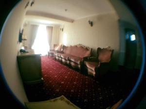 Aviator Boutique, Hotely  Otopeni - big - 22