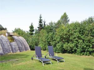 Three-Bedroom Holiday Home in Kirke Hyllinge, Holiday homes  Kirke-Hyllinge - big - 15