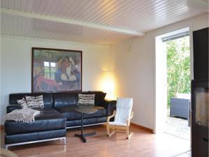 Three-Bedroom Holiday Home in Kirke Hyllinge, Holiday homes  Kirke-Hyllinge - big - 2