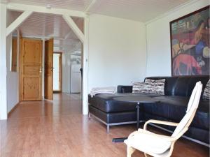 Three-Bedroom Holiday Home in Kirke Hyllinge, Holiday homes  Kirke-Hyllinge - big - 4