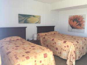 Motel L'Avantage, Motel  Roberval - big - 23