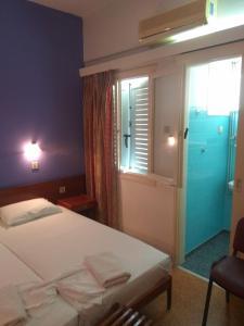 Pasiphae Hotel, Hotel  Heraklion - big - 5