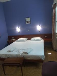 Pasiphae Hotel, Hotels  Iraklio - big - 3