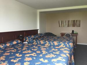 Motel L'Avantage, Motel  Roberval - big - 9