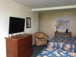 Motel L'Avantage, Мотели  Roberval - big - 8