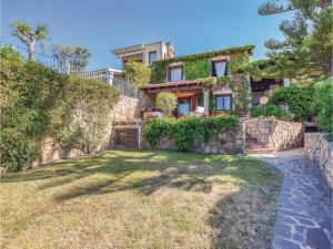 Villa Tavolara - AbcAlberghi.com