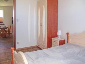 Two-Bedroom Apartment in Gaski, Appartamenti  Gąski - big - 4