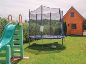 Two-Bedroom Holiday Home in Gaski, Holiday homes  Gąski - big - 17