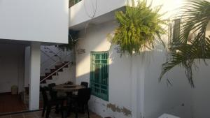 Hotel Casa El Mangle, Guest houses  Cartagena de Indias - big - 41