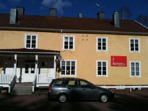 Lönneberga Hostel, Hostely  Lönneberga - big - 54