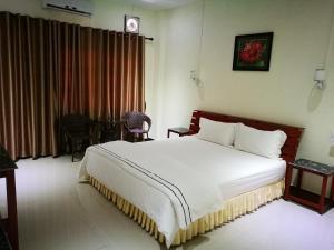 HOTEL450, Hostince  Vientiane - big - 22