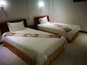 HOTEL450, Hostince  Vientiane - big - 13