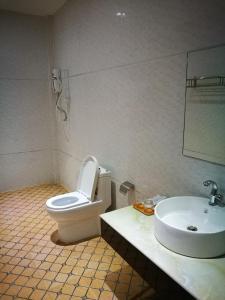 HOTEL450, Hostince  Vientiane - big - 10
