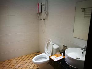 HOTEL450, Hostince  Vientiane - big - 8