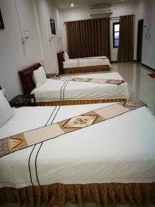 HOTEL450, Hostince  Vientiane - big - 7