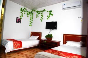 Dundong Inn Dunhuang, Affittacamere  Dunhuang - big - 24