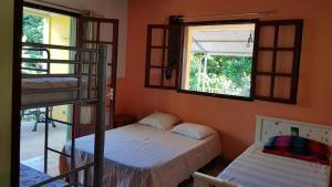 HÔTEL LA CAZ DES ORANGERS, Hotels  Le Bois de Nèfles - big - 20