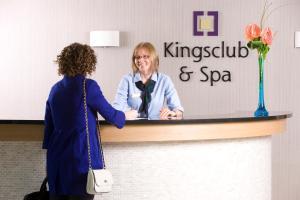 Kingsmills Hotel, Inverness, Szállodák  Inverness - big - 6