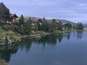 Haus Falkert 360°, Ferienwohnungen  Patergassen - big - 38