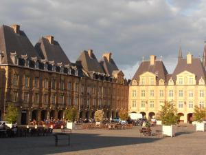 Hôtel de la Meuse