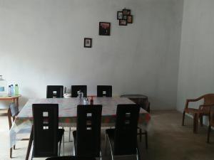 Bluebell homestay, Проживание в семье  Chikmagalūr - big - 11