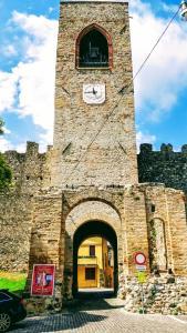 Perla Nel Castello