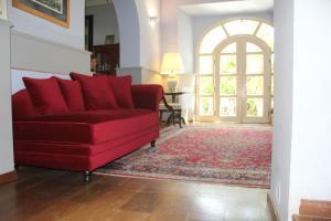 Relais Villa Al Vento, Venkovské domy  Incisa in Valdarno - big - 57