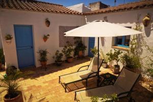 Casa Campana, Гостевые дома  Аркос де ла Фронтера - big - 8