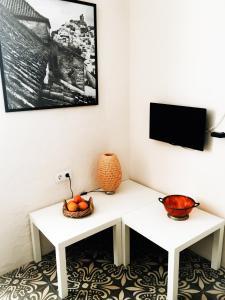 Casa Campana, Гостевые дома  Аркос де ла Фронтера - big - 26