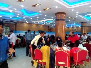 Green View Resort & Convention Center, Resort  Dhaka - big - 237