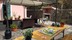 Cinque Terre House Holiday - AbcAlberghi.com