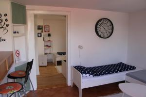 Small House Apartment, Pensionen  Kerepes - big - 42
