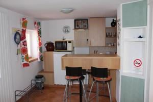 Small House Apartment, Pensionen  Kerepes - big - 47