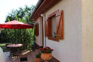 Small House Apartment, Affittacamere  Kerepes - big - 50