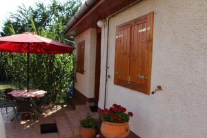 Small House Apartment, Affittacamere  Kerepes - big - 52