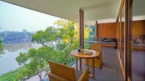Anantara Chiang Mai Resort, Resort  Chiang Mai - big - 17