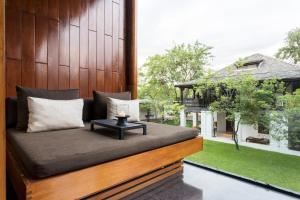 Anantara Chiang Mai Resort, Resort  Chiang Mai - big - 8