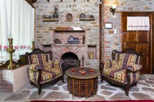 Byipek FarmHouse (Ciftlik Evi), Pensionen  Selcuk - big - 45