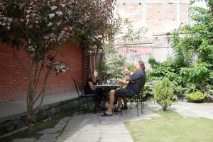 Bodhi Guest House, Affittacamere  Baudhatinchule - big - 27