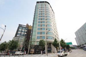 Mint Residence (Seoul Station)