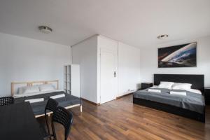 Warsaw Best Location Apartment, Апартаменты  Варшава - big - 7