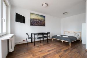 Warsaw Best Location Apartment, Апартаменты  Варшава - big - 6