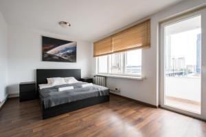 Warsaw Best Location Apartment, Апартаменты  Варшава - big - 4