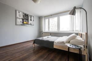 Warsaw Best Location Apartment, Апартаменты  Варшава - big - 5