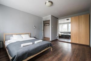 Warsaw Best Location Apartment, Апартаменты  Варшава - big - 10