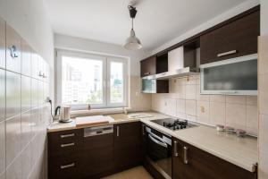 Warsaw Best Location Apartment, Апартаменты  Варшава - big - 8