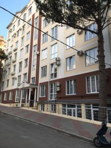 Apartment at Shmidta 6, Apartmány  Gelendzhik - big - 29