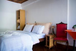 Hotel Fazenda Saint Claire, Hotels  Campos do Jordão - big - 4